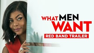 What Men Want (2019) - Red Band HD