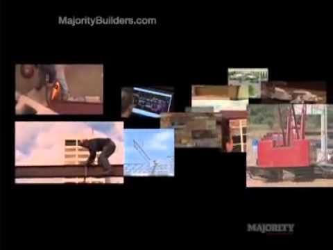Majority Builders - Building is a Process