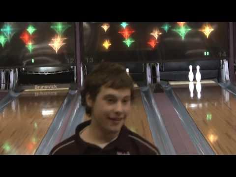 NCCS - Willsboro Bowling 1-10-11