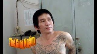 """Cường """"ghen"""": ông trùm khét tiếng sinh ra ở Quận 4 Sài Thành"""