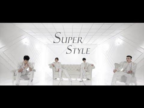 SpeXial (스페셜) - Super Style (슈퍼스타일)