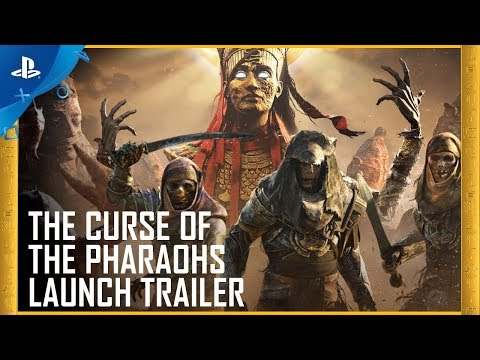 Assassin's Creed® Origins Trailer