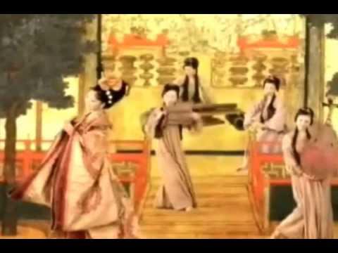 [Instru. cover] 女人花 Nv ren hua - 梅艳芳 Anita Mui - 古箏 cover by Melody