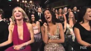 Emmy Awards 2007 - Opening Song by Brian and Stewie