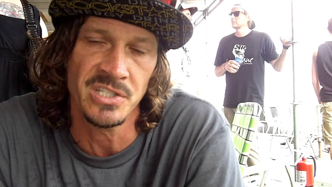 Bucky Lasek Interview - Dew Tour 8/18/12 - YouTube