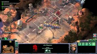 Starcraft 2: Wings of Liberty - Liberation Day - YouTube
