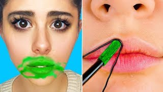 Dumb LIFE HACKS that actually work !