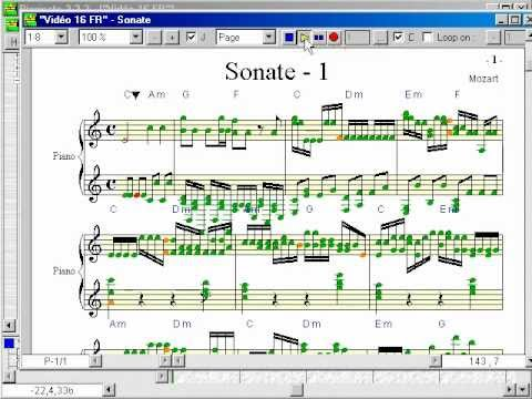 Tools to compose music intuitively - Part 2