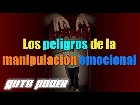 Los peligros de la manipulación emocional | Ingeniero Gabriel Salazar