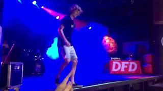 Danny Duncan tour