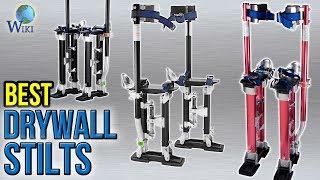 6 Best Drywall Stilts 2017