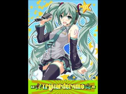 ItaloBrothers - Put Your Hands Up In The Air Nightcore HQ