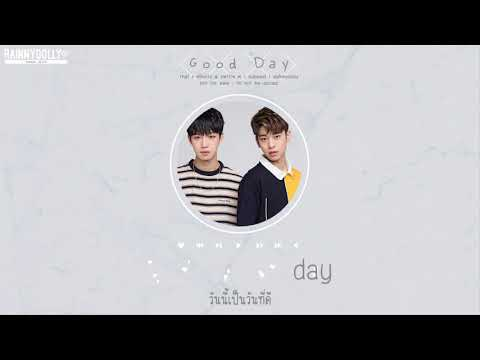 [THAISUB] Good Day - MXM