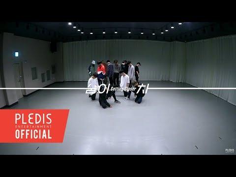 [Choreography Video] SEVENTEEN(세븐틴) - 숨이 차 (Getting Closer)