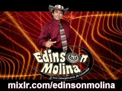 Edinson Molina   Vuelve