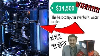 Silly People TRY to sell PCs + Junk On The Internet Ep.3