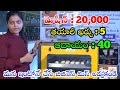 New Small Business Ideas In Telugu || Small Business Ideas In Telugu || Incubator Business In Telugu