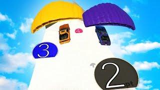 SIDEMEN OVERTIME RUMBLE TEAM! - GTA 5 Funny Moments #716