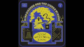 King Gizzard and the Lizard Wizard - Flying Microtonal Banana [track]