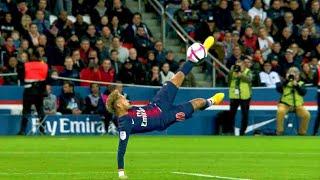 When Neymar made the world Admire him