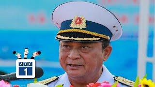 Nguyên Thứ trưởng Bộ Quốc phòng bị cách chức trong Đảng