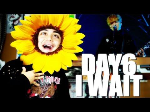 DAY6 - I Wait MV Reaction [FEELS LIKE AN ANIME INTRO]