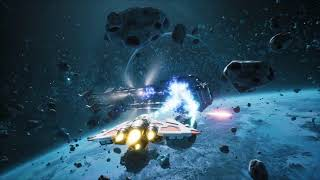 EVERSPACE - Encounters Gameplay Trailer