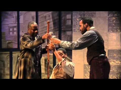 "Trailer: August Wilson's ""Gem of the Ocean"" at Marin Theatre Company"