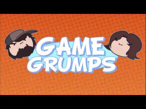 Repeat youtube video Game Grumps Remix - Scream Grumps