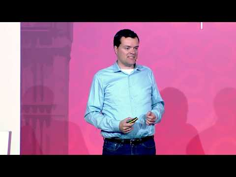 Commit London 2019:  Opening Keynote - The Power of GitLab