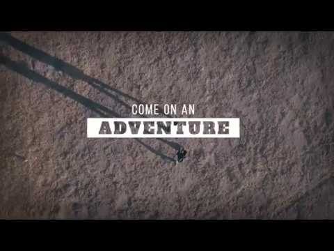 Come on an Adventure - Llanganuco Mountain Lodge
