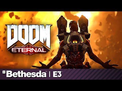 DOOM Eternal Full Showcase | Bethesda E3 2019