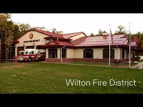 Wilton Fire Department