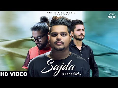 Sajda (Full Official Video) Shok-E
