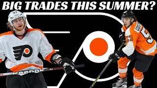 What's Next for the Philadelphia Flyers? 2019 Off Season Plan