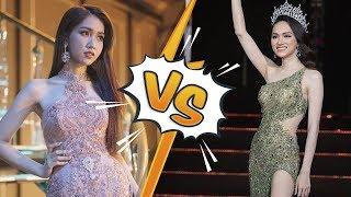"""SỰ THẬT về nghi án Hương Giang """"đố kị, không giúp đỡ"""" Nhật Hà tại Hoa hậu Chuyển giới quốc tế 2019?"""