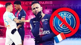 Why is PSG so hated in France? - Oh My Goal