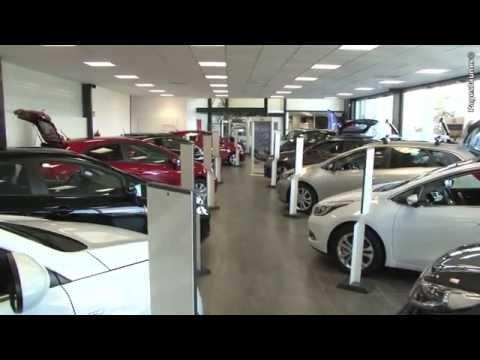 Présentation de JACQUET AUTOMOBILES