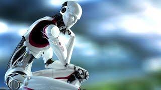 Michio Kaku - Rise Of The Robots