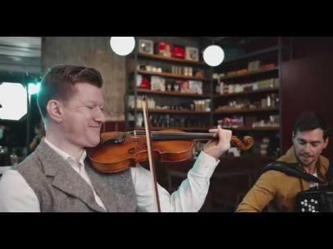 Almir Meskovic & Daniel Lazar - Sirba Tiganeasca