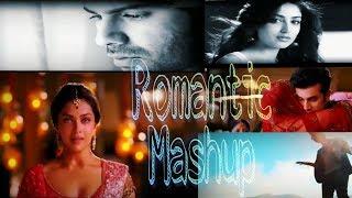 #Romantic Mashup #2018 #bollywood song by #HDcreators #hdmashup #lovemashup
