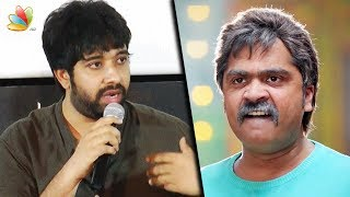 Why AAA became FLOP?: Adhik Ravichandran blames Simbu | Producer Michael Rayappan PM