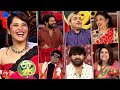 Jabardasth promo ft. Hyper Aadi, Getup Srinu & others; telecast on August 27