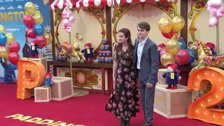 PADDINGTON 2 - World Premiere Highlights