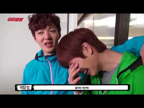 How normal is BTOB 비투비 (Part 7)