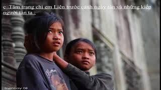 Hai đứa trẻ -Thạch Lam: Bức tranh đời sống phố huyện nghèo...(6 phut)