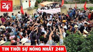 Tin Tức Nóng Nhất Sáng 13/5/2021 | Tin Thời Sự Việt Nam Mới Nhất Hôm Nay | TIN TỨC 24H TV