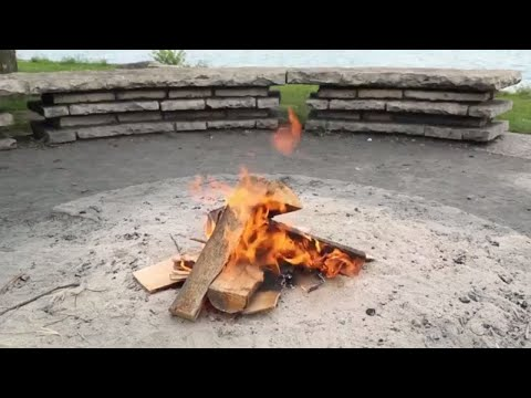 How to Light a Campfire Without Matches | Allstate Insurance