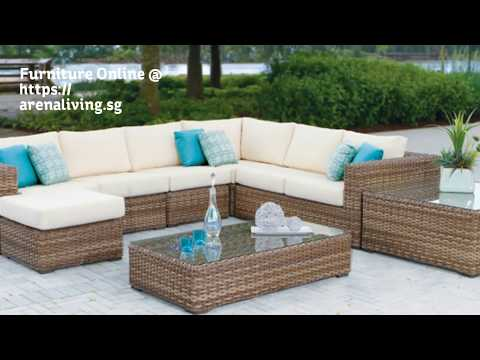 Outdoor Furniture Design Ideas 2017 (Must Watch)