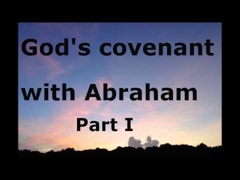 Abraham Abram and Hagar